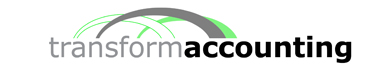 Transform Accounting Logo